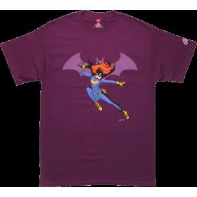 Batgirl Attitude
