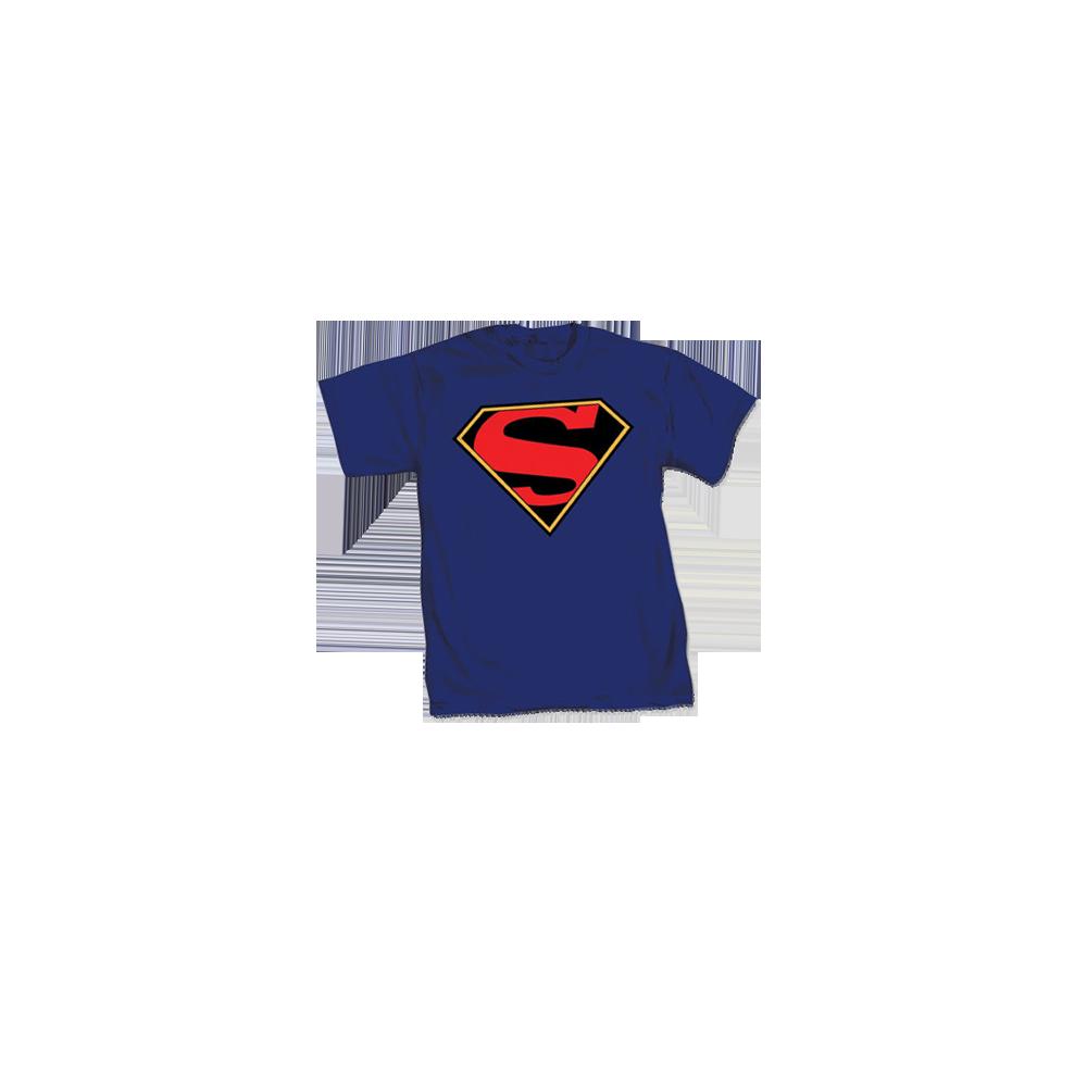 Superman - Truth Symbol