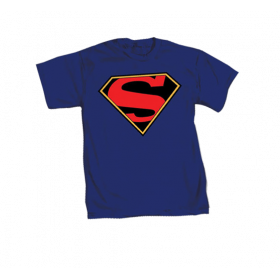 Superman - Truth Symbol (Damă)