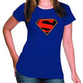 Superman - Truth Symbol (Damă)