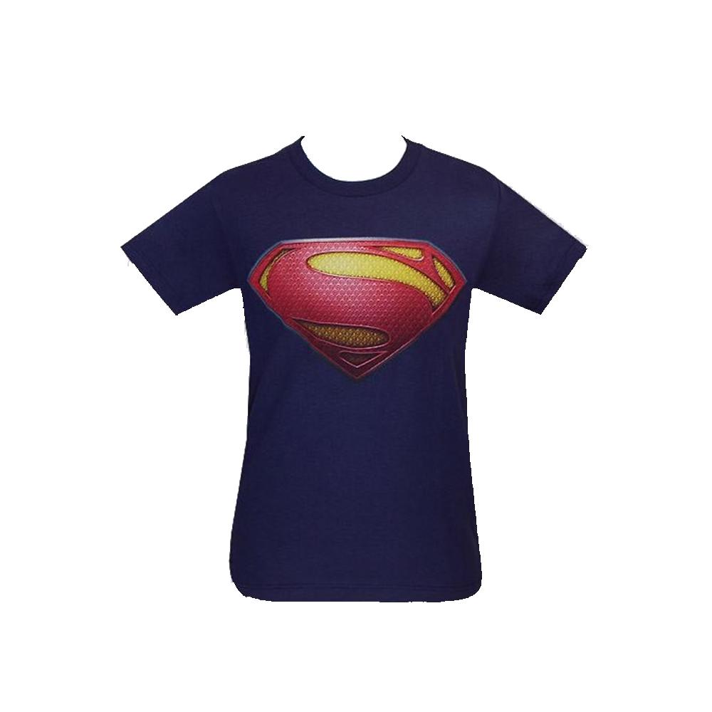 Superman: Man of Steel Logo (Damă)
