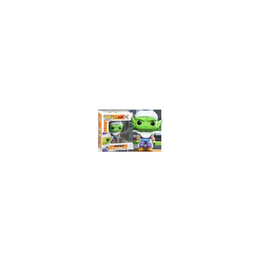 Funko Pop: Dragonball Z - Piccolo