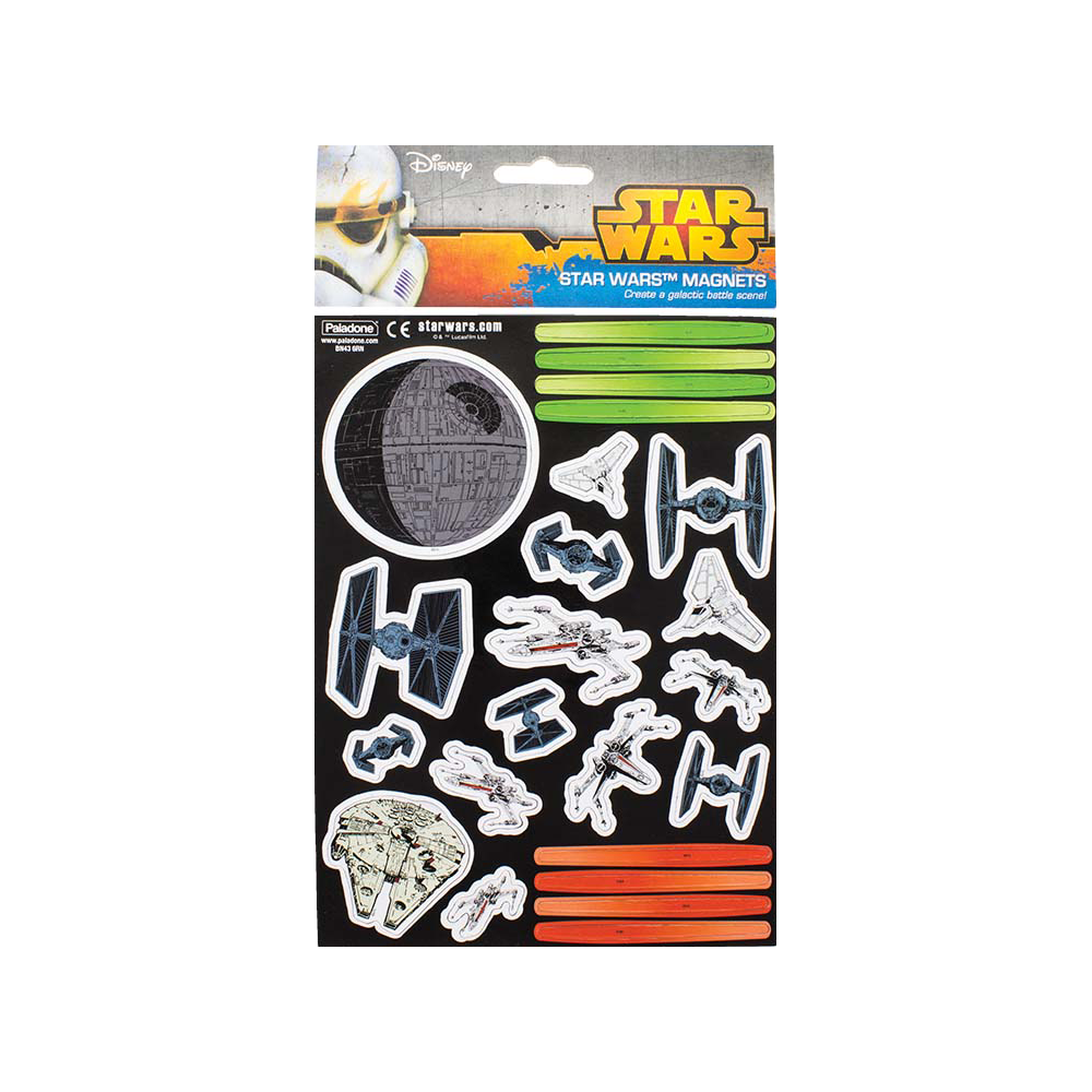 Star Wars - Fridge Magnets