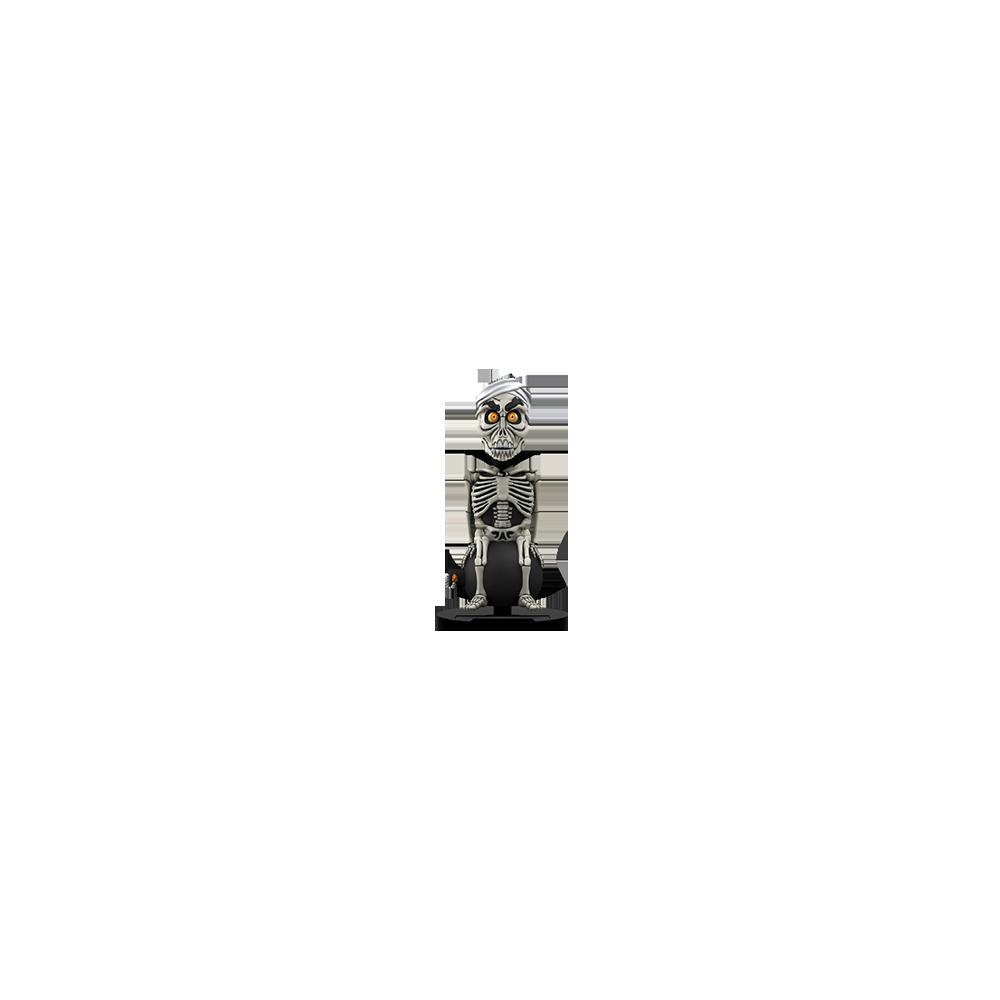 Jeff Dunham: Achmed Body Knocker