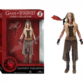 The Legacy Collection: Game of Thrones - Daenerys Targaryen