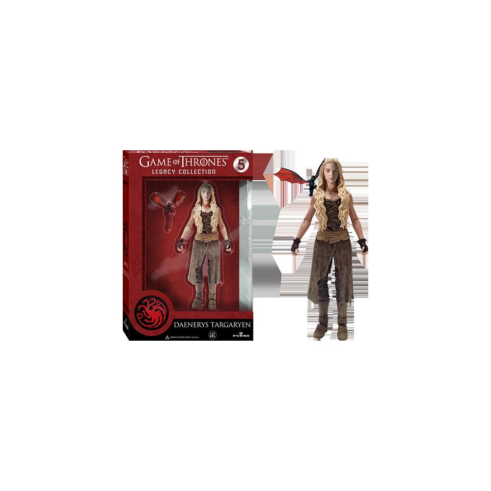 The Legacy Collection: Game of Thrones - Daenerys Targaryen