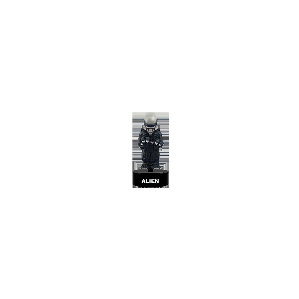 Alien Solar Powered Body Knocker