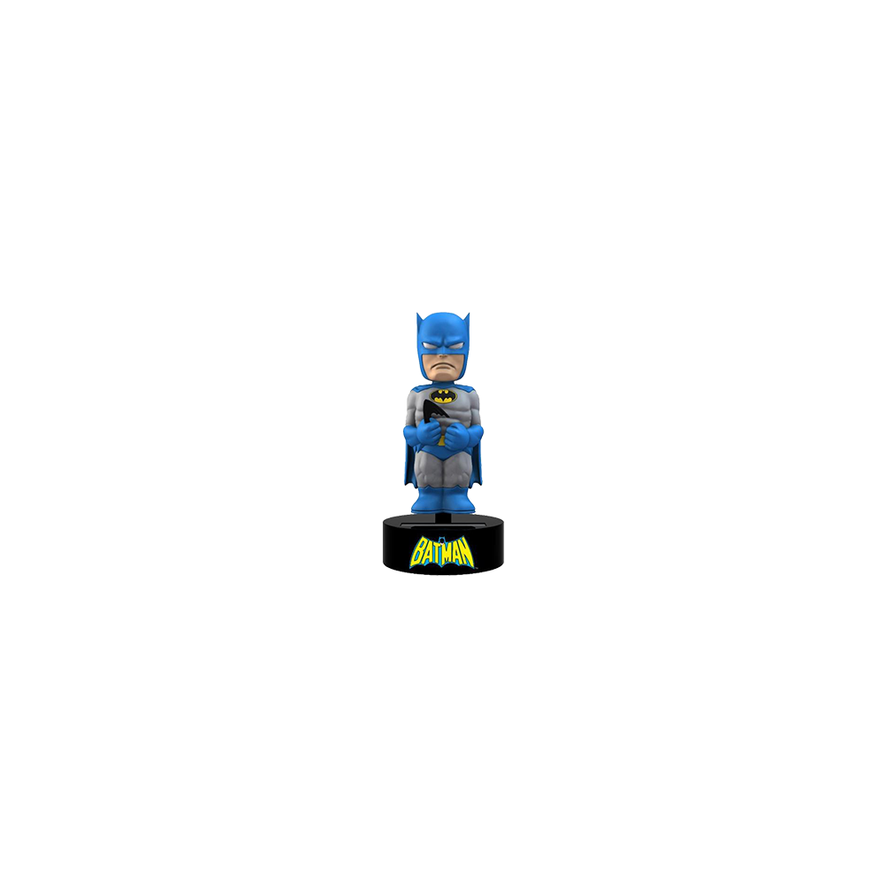 Batman Solar Powered Body Knocker