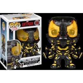 Funko Pop: Ant-Man - Yellowjacket