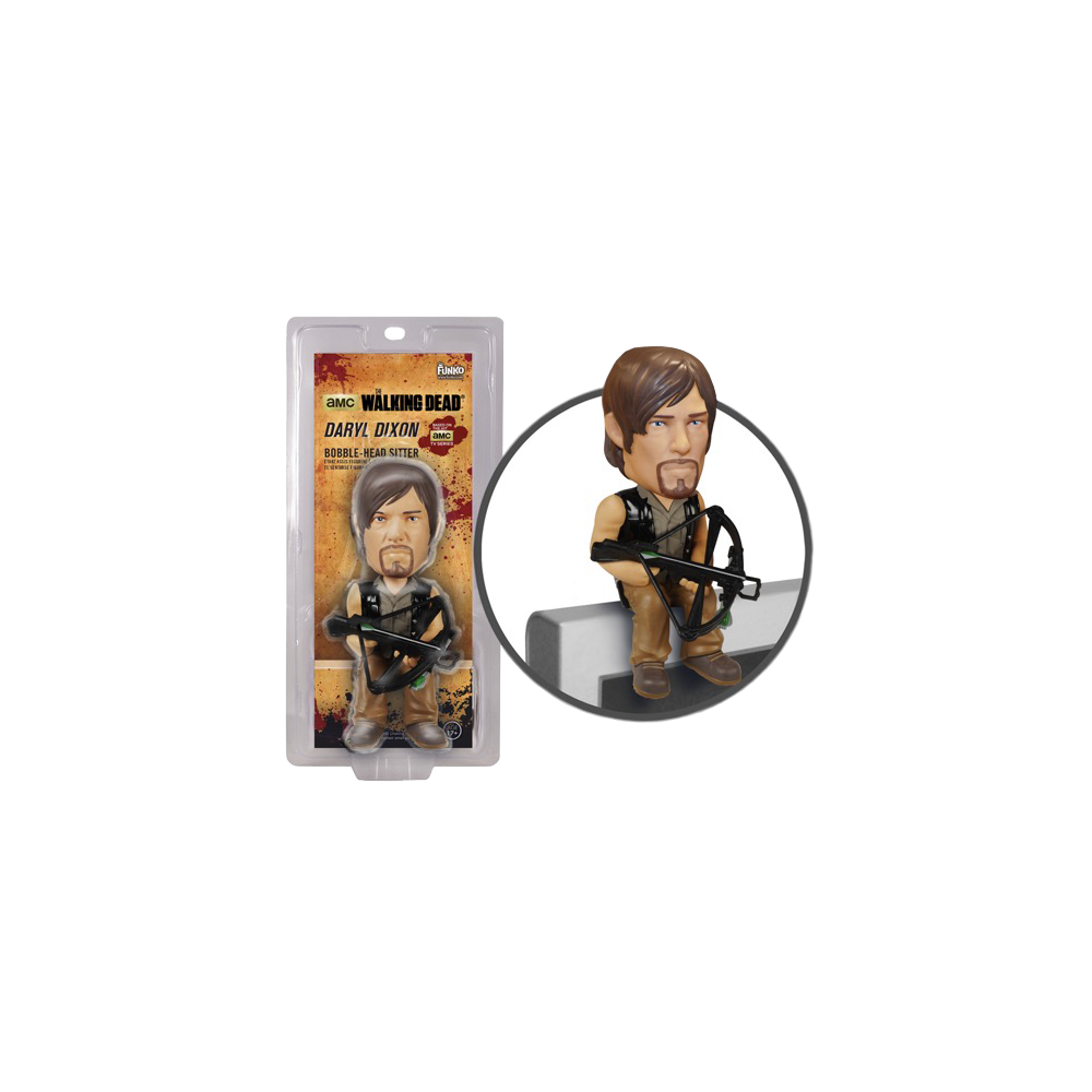 Funko Pop: The Walking Dead - Daryl Dixon Computer Mascot