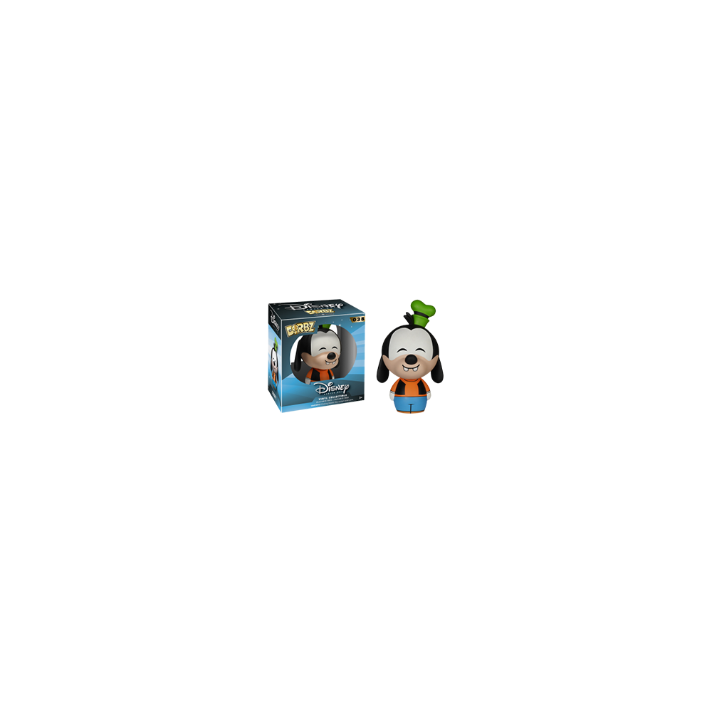 Sugar Pop Dorbz: Disney - Goofy