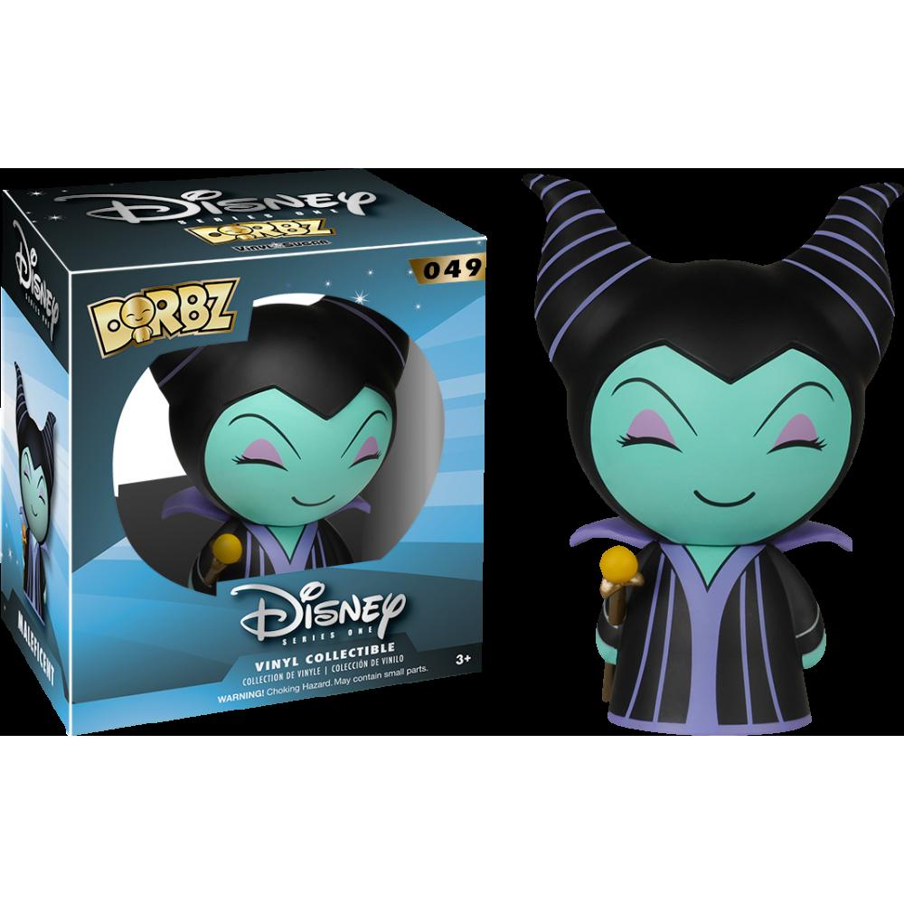 Sugar Pop Dorbz: Disney - Maleficent