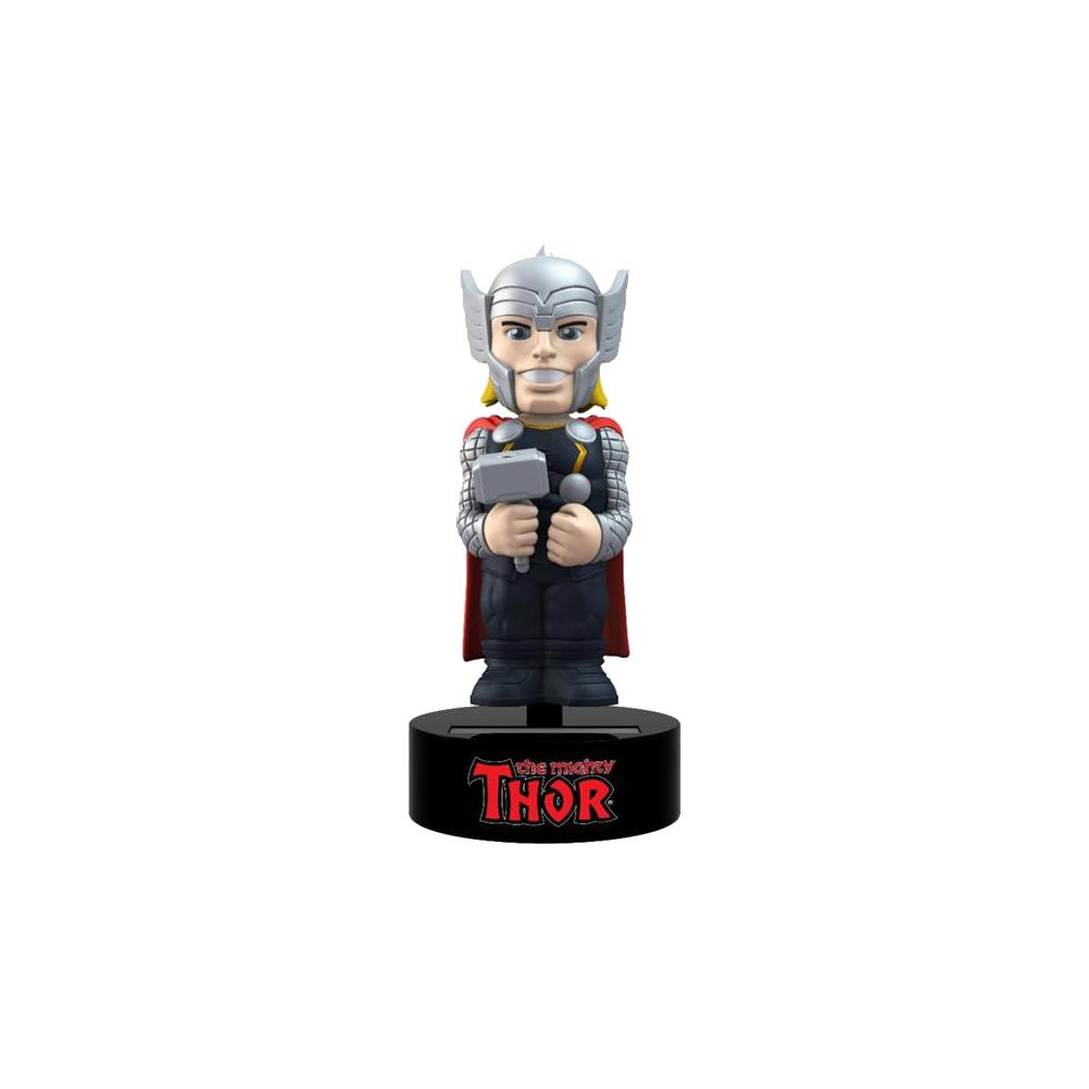 Thor Solar Powered Body Knocker