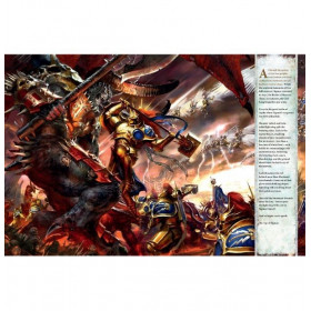 Warhammer: Age of Sigmar Book
