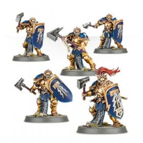 Warhammer: Stormcast Eternals Liberators