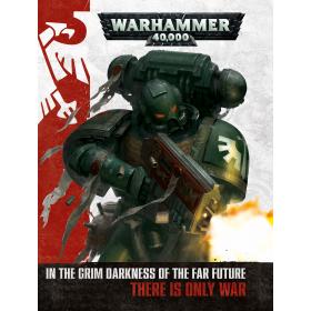Warhammer 40.000 Rulebook