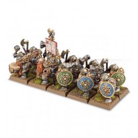 Warhammer: Dwarf Ironbreakers