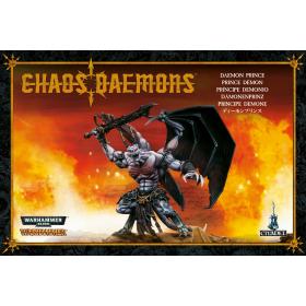 Warhammer: Daemon Prince