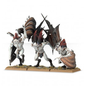 Warhammer: Vargheists/Crypt Horrors
