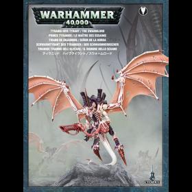 Warhammer: Tyranid Hive Tyrant/The Swarmlord