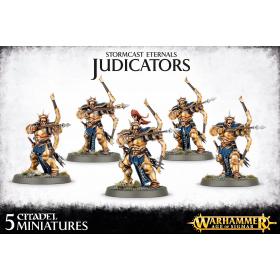 Warhammer: Stormcast Eternals Judicators
