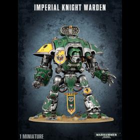 Warhammer: Imperial Knight Warden