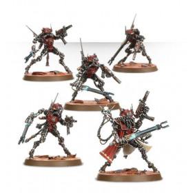 Warhammer: Adeptus Mechanicus Sicarian Infiltrators