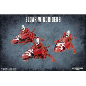 Warhammer: Eldar Windriders