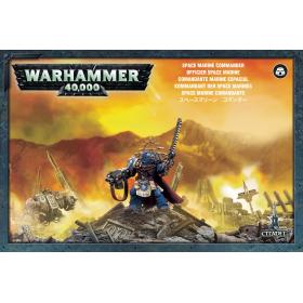 Warhammer: Space Marines Commander