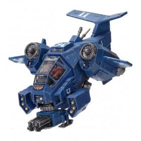 Warhammer: Space Marines Stormtalon Gunship