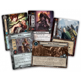 The Lord of the Rings: The Card Game – Trouble in Tharbad