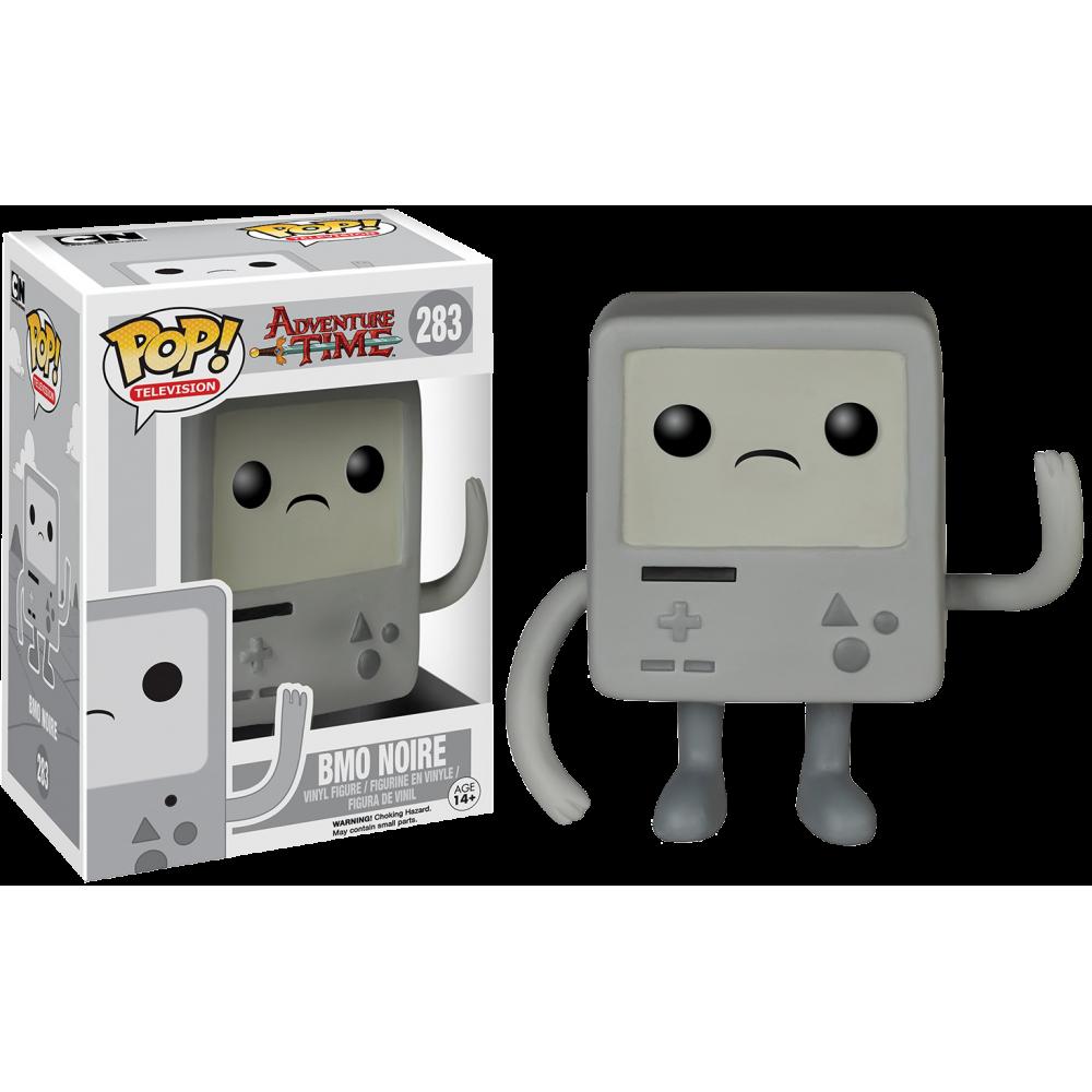 Funko Pop: Adventure Time - BMO Noire