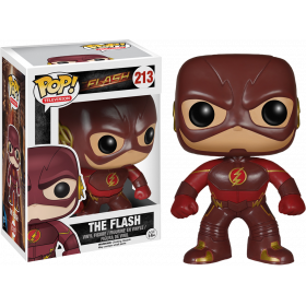 Funko Pop: Flash