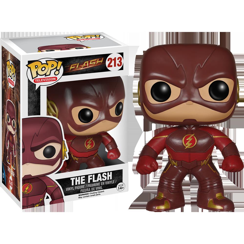 Funko Pop: Flash