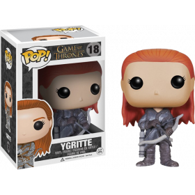 Funko Pop: Game of Thrones - Ygritte