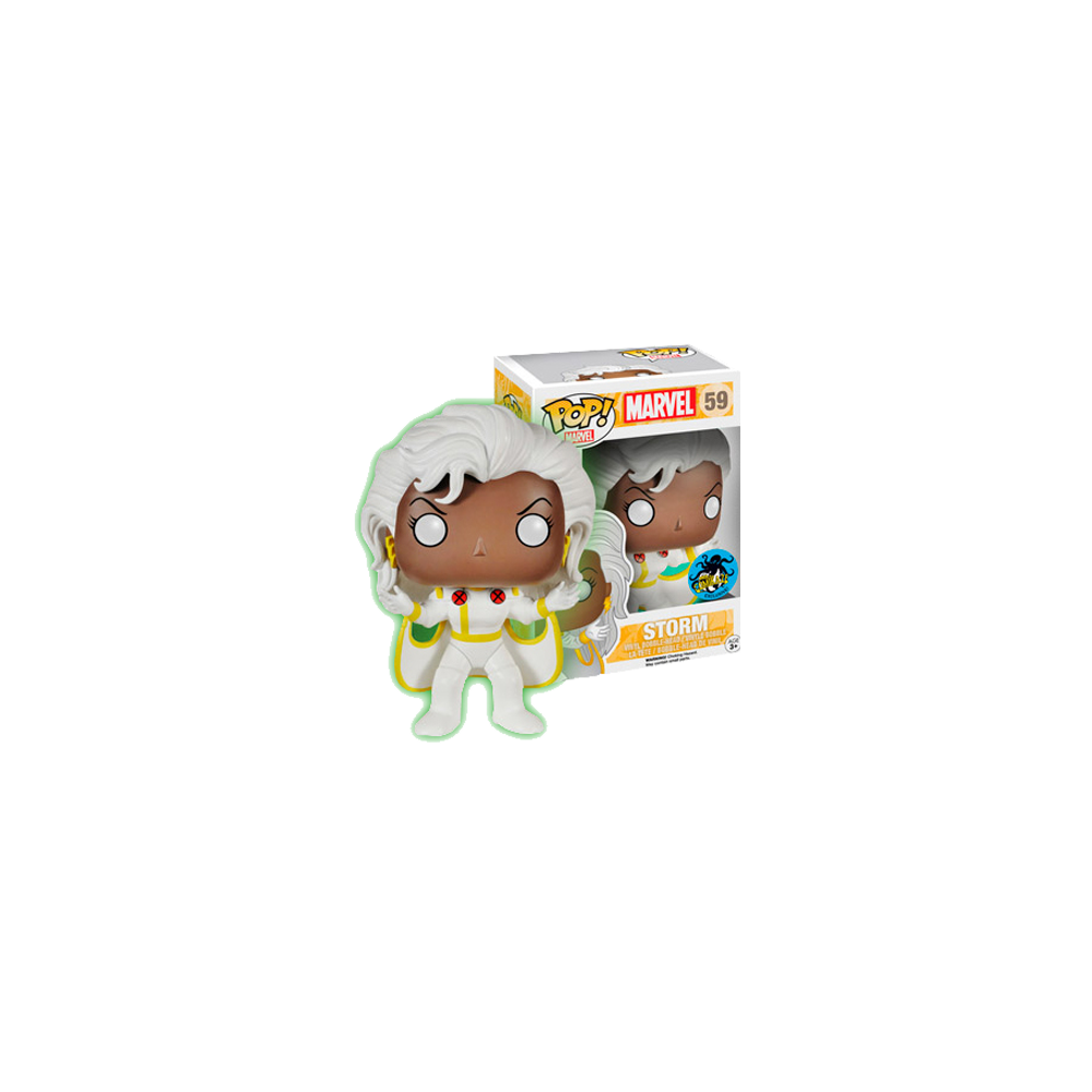 Funko Pop: X-Men - Storm (Glow in the Dark)