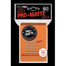 Ultra PRO Sleeves: Pro-Matte Small (60)