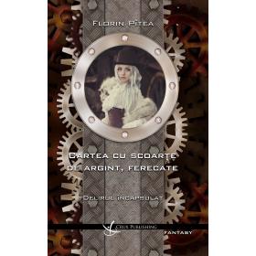 Cartea cu scoarţe de argint