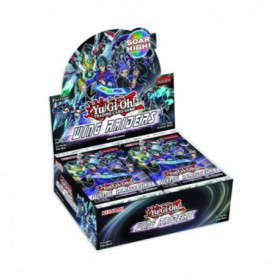 Yu-Gi-Oh!: Wing Raiders - Booster Pack