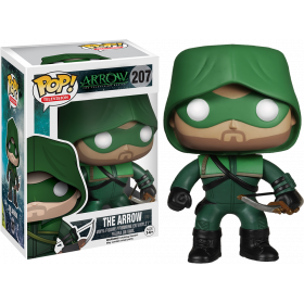 Funko Pop: Arrow - The Arrow