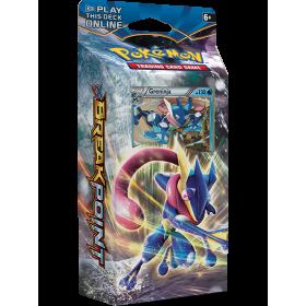 Pokemon Trading Card Game: BreakPoint - Wave Slasher