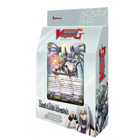 Cardfight!! Vanguard G Trial Deck Vol. 5: Fateful Star Messiah