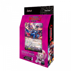 Cardfight!! Vanguard G Trial Deck Vol. 7: Illusionist of the Crescent Moon