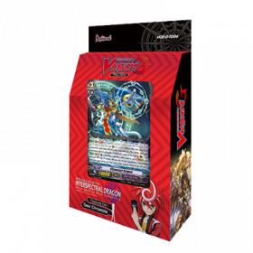 Cardfight!! Vanguard G Trial Deck Vol. 6: Rallying Call of the Interspectral Dragon