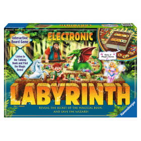 Electronic Labyrinth