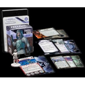 Star Wars: Imperial Assault – General Sorin Villain Pack