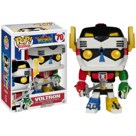 Funko Pop: Voltron - Voltron