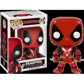 Funko Pop: Deadpool