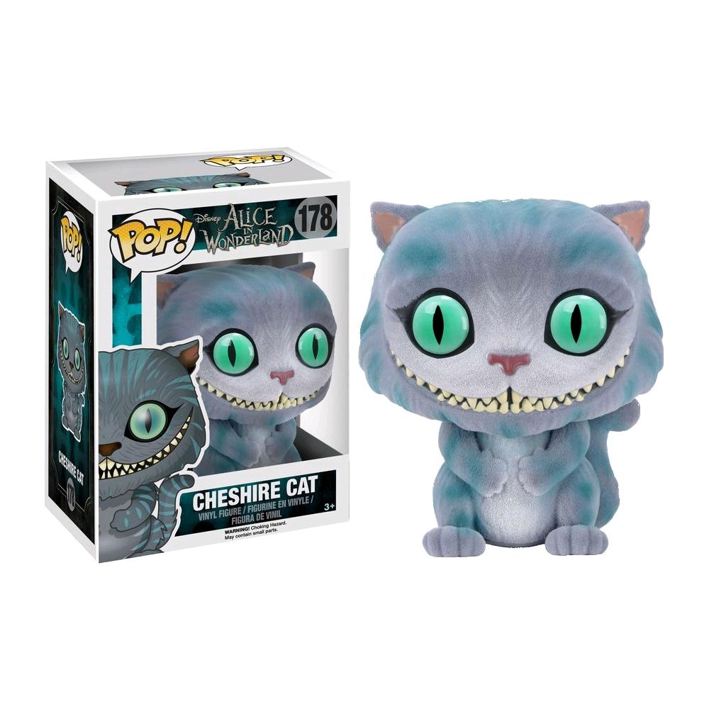 Funko Pop: Alice in Wonderland - Cheshire Cat (Movie Version)