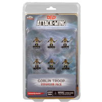 Dungeons & Dragons: Attack Wing – Goblin Fighter Troop Expansion Pack
